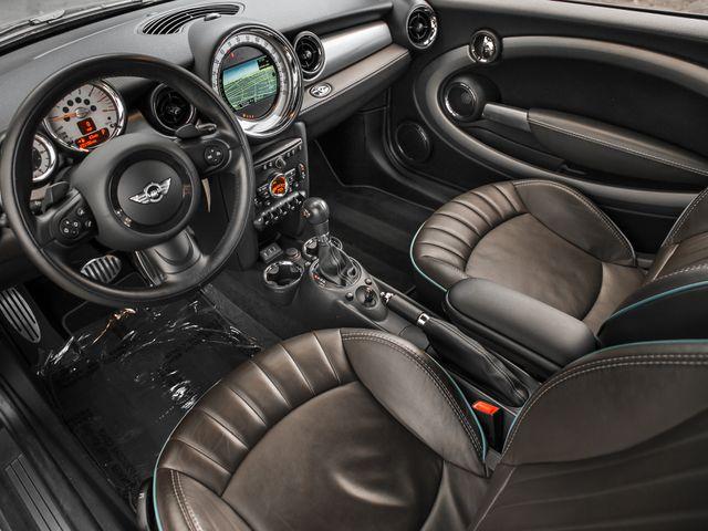 2014 Mini Convertible S HIGHGATE Burbank, CA 9