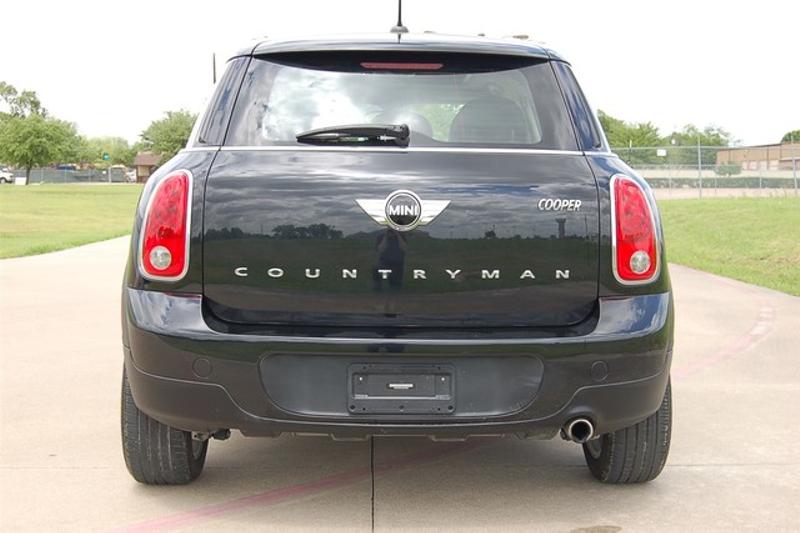 2014 Mini Cooper Countryman PREMIUM PKG in Rowlett, Texas