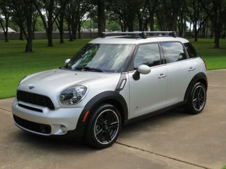 2014 Mini Cooper Countryman S ALL4 in Marion, Arkansas 72364