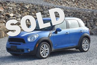 2014 Mini Cooper Countryman S Naugatuck, Connecticut