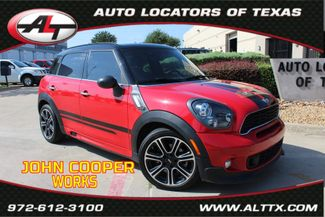 2014 Mini Countryman S in Plano, TX 75093