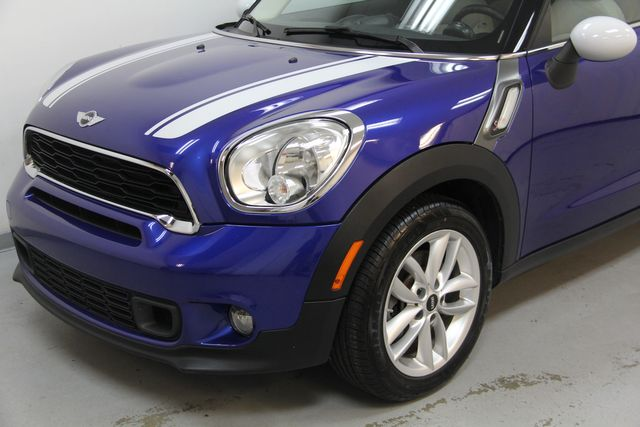 2014 Mini Cooper Paceman S Richmond, Virginia 23