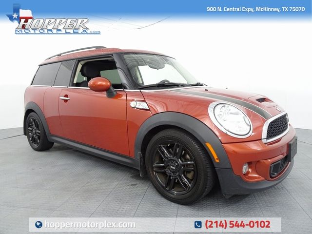 2014 Mini Cooper S Clubman in McKinney, Texas 75070