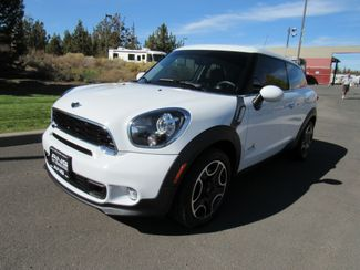 2014 Mini Cooper S Paceman ALL4  Only 26K Miles! Bend, Oregon