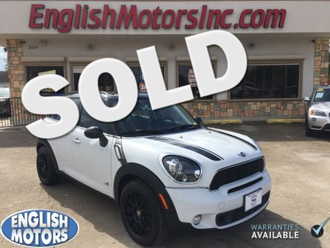 2014 Mini Countryman S in Brownsville, TX