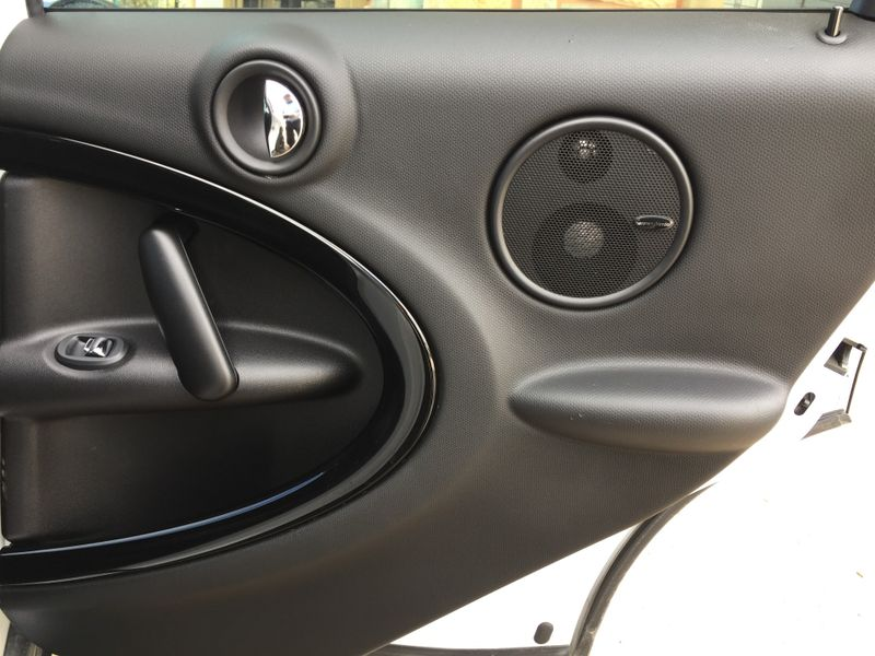 2014 Mini Countryman S  Brownsville TX  English Motors  in Brownsville, TX