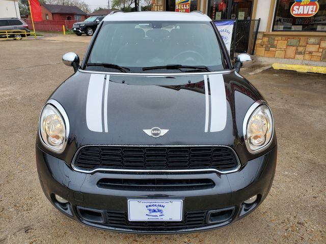 2014 Mini Countryman S in Brownsville, TX 78521
