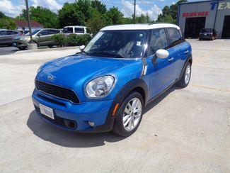 2014 Mini Countryman S  city TX  Texas Star Motors  in Houston, TX