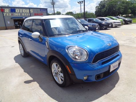 2014 Mini Countryman S in Houston