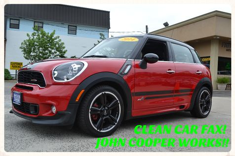 2014 Mini Countryman John Cooper Works in Lynbrook, New