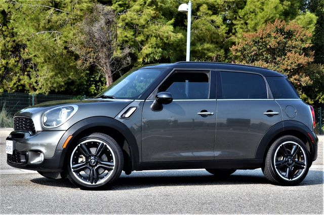 2014 Mini Countryman S in Reseda, CA, CA 91335