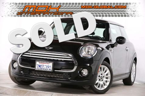 2014 Mini Hardtop - Manual - Only 20K miles in Los Angeles