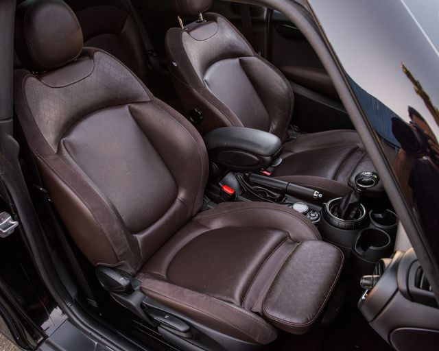 2014 Mini Hardtop S Burbank, CA 11