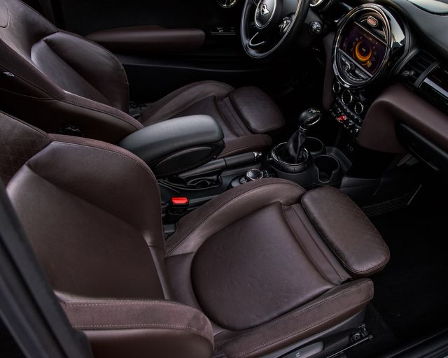 2014 Mini Hardtop S Burbank, CA 12