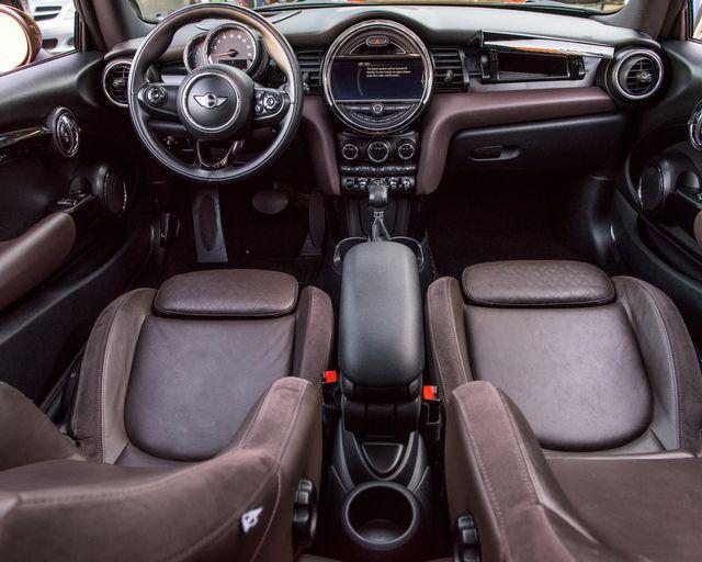 2014 Mini Hardtop S Burbank, CA 8