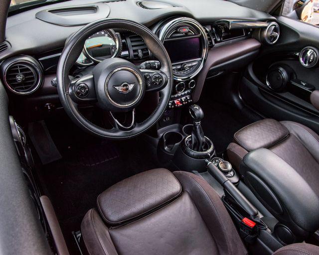 2014 Mini Hardtop S Burbank, CA 15