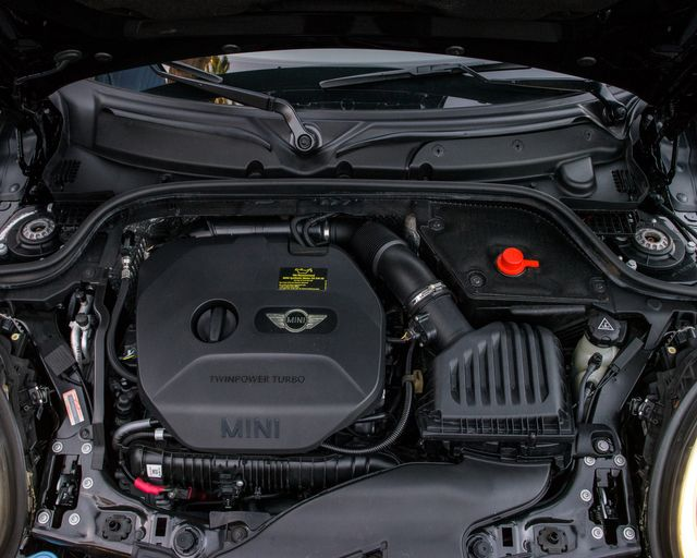 2014 Mini Hardtop S Burbank, CA 34
