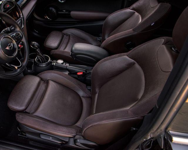 2014 Mini Hardtop S Burbank, CA 10