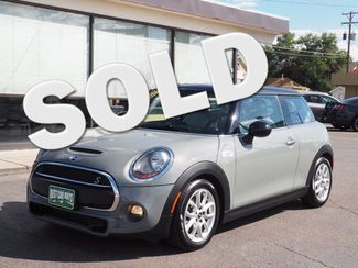 2014 Mini Hardtop S Englewood, CO