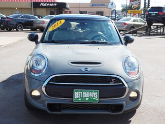 2014 Mini Hardtop S Englewood, CO 1