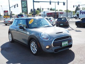 2014 Mini Hardtop S Englewood, CO 2