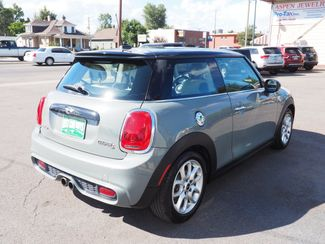 2014 Mini Hardtop S Englewood, CO 5