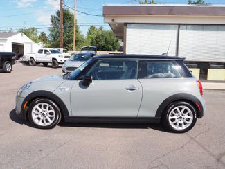 2014 Mini Hardtop S Englewood, CO 8