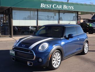 2014 Mini Hardtop S in Englewood, CO 80113