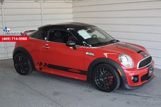 2014 Mini John Cooper Works Base in McKinney Texas, 75070