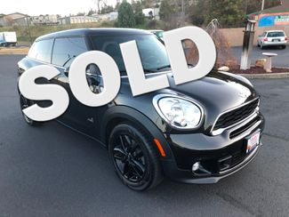 2014 Mini Paceman S AWD | Ashland, OR | Ashland Motor Company in Ashland OR