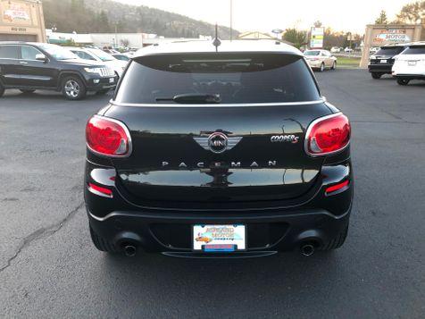 2014 Mini Paceman S AWD | Ashland, OR | Ashland Motor Company in Ashland, OR