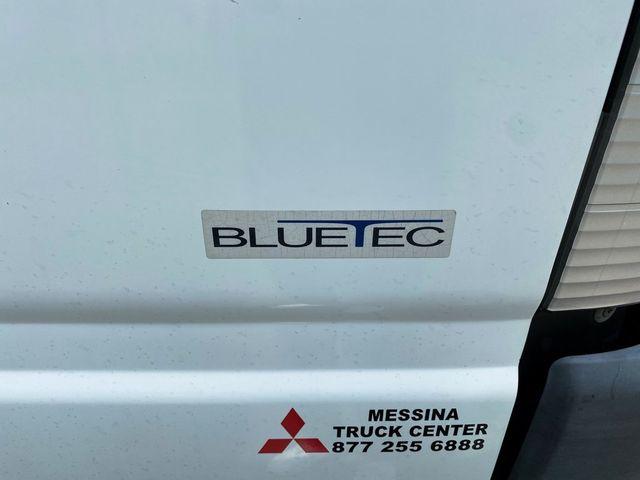 2014 Mitsubishi Fuso FG4x4 Madison, NC 18