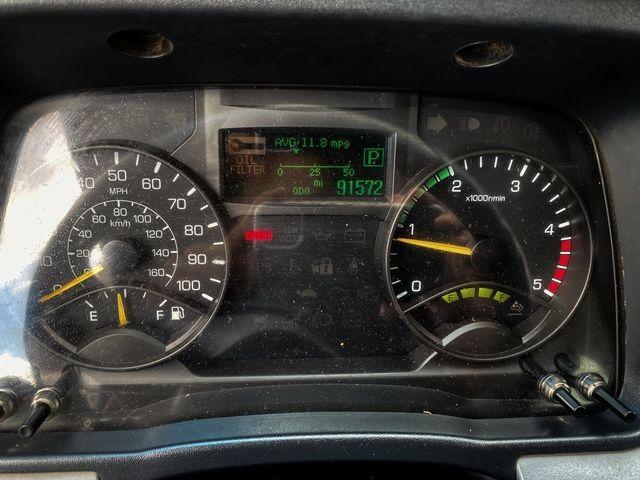 2014 Mitsubishi Fuso FG4x4 Madison, NC 58