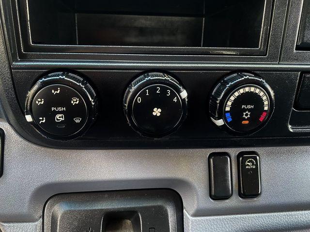 2014 Mitsubishi Fuso FG4x4 Madison, NC 62