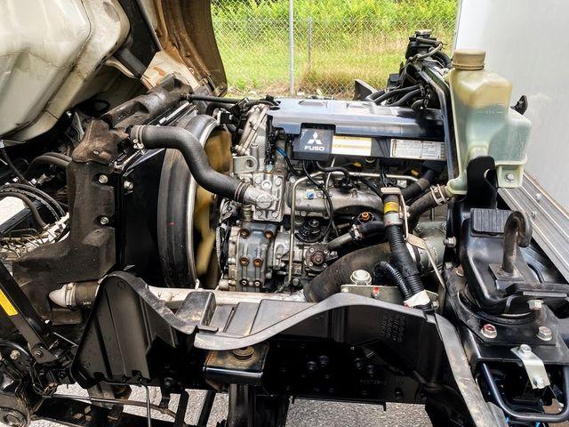2014 Mitsubishi Fuso FG4x4 Madison, NC 72