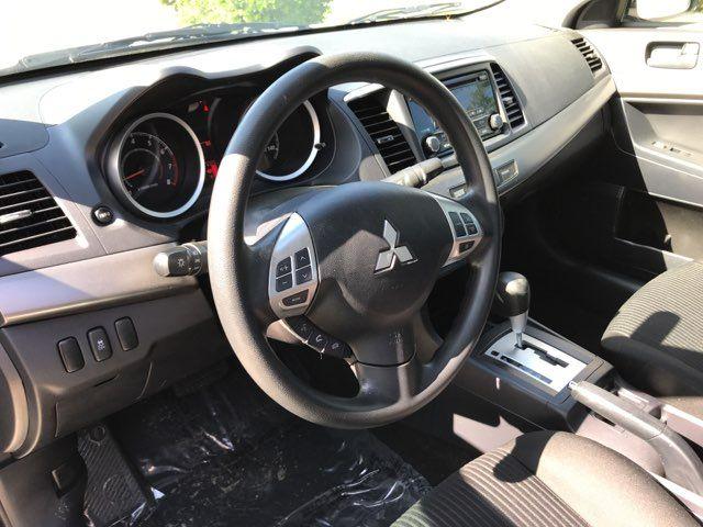 2014 Mitsubishi Lancer ES in Carrollton, TX 75006