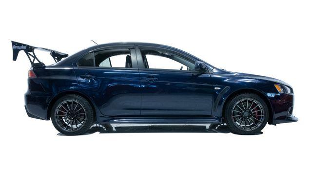 2014 Mitsubishi Lancer Evolution GSR with Upgrades in Dallas, TX 75229