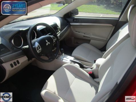 2014 Mitsubishi Lancer ES in Garland, TX