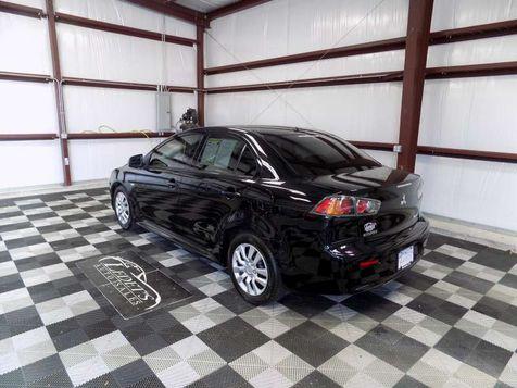 2014 Mitsubishi Lancer ES - Ledet's Auto Sales Gonzales_state_zip in Gonzales, Louisiana