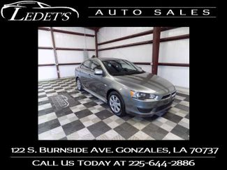 2014 Mitsubishi Lancer ES in Gonzales, Louisiana 70737