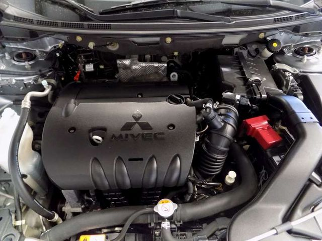 2014 Mitsubishi Lancer ES in Gonzales, Louisiana 70737