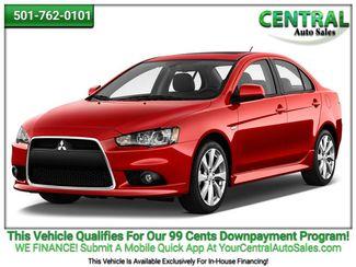 2014 Mitsubishi Lancer ES | Hot Springs, AR | Central Auto Sales in Hot Springs AR
