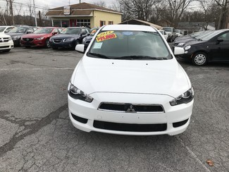 2014 Mitsubishi Lancer ES Knoxville , Tennessee 2