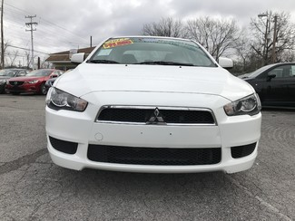 2014 Mitsubishi Lancer ES Knoxville , Tennessee 3