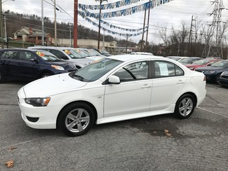 2014 Mitsubishi Lancer ES Knoxville , Tennessee 8