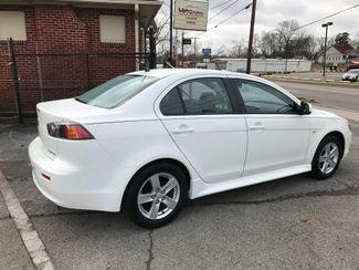 2014 Mitsubishi Lancer ES Knoxville , Tennessee 12