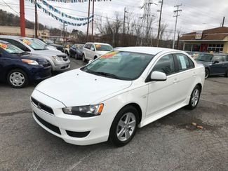 2014 Mitsubishi Lancer ES Knoxville , Tennessee 4