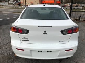 2014 Mitsubishi Lancer ES Knoxville , Tennessee 43