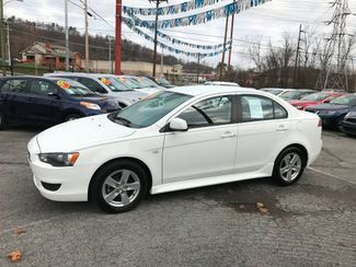 2014 Mitsubishi Lancer ES Knoxville , Tennessee 5