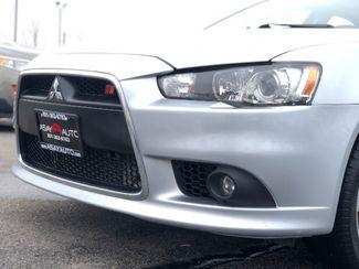 2014 Mitsubishi Lancer Ralliart LINDON, UT 6